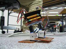 ロボット研修