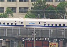 N700系新幹線(その2)