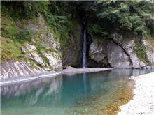 南紀方面滝ツアー