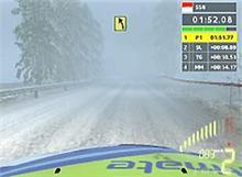 WRC4攻略日記・「伝説のレース」クリア