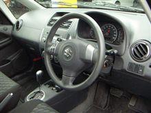 Suzuki SX4(インプレッション)