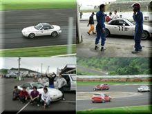 仙台ハイランド・・耐久レース・・・