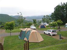 かなやま湖にキャンプに行ってきました♪