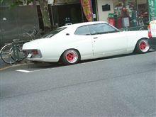カッコイイ旧車!