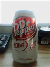 DrPepper Diet