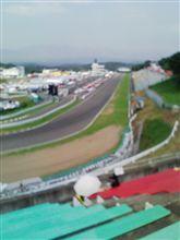 '07 SUPER GT 第5戦 菅生 中継①