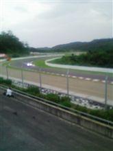 '07 SUPER GT 第5戦 菅生 中継②