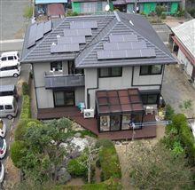 太陽光発電の意外なメリット