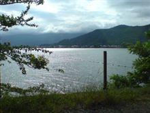 初夏の琵琶湖--02