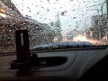 局地的集中豪雨