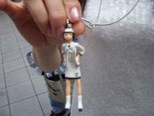 シャネル人形