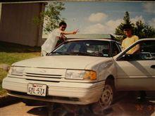 私が運転免許試験を受けた車