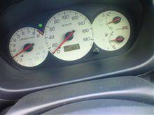 燃費計算の途中経過
