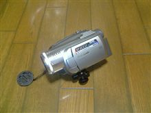 パナソニック NV-GS320 インプレ