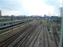 『鉄道』な一日 (後半)