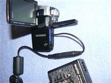 SDカメラの改造2