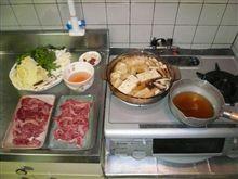 シャブスキー(魯山人風すきやき)by美味しんぼ