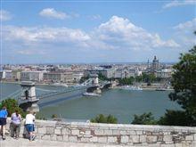 ハンガリーのブタペスト