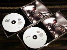 エクセレントクライオ処理 CD!