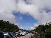 日本最高の車道峠・大弛峠とか