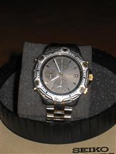 愛用の時計…