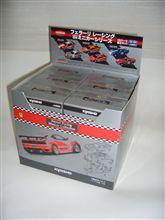 1:64 KYOSHO Ferrari Racing Minicar Collection
