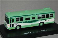 西部警察の路線バス、城西交通株式会社、