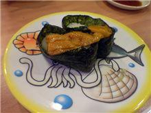 【寿司スシ!】夕食でーす♪(●´ー`)ノ