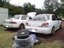 峠アタック'07 Round3