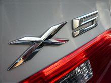BMW X5のグループを作りました。