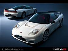 NSX-R!!