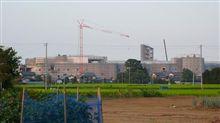 AEON建設中