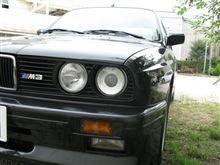 【試乗】E30 BMW M3