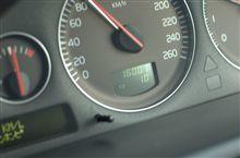 16,001km到達