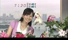 めざましブログ♪2007.8.31~モンツァも雷雨!