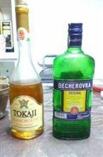 中欧のお酒