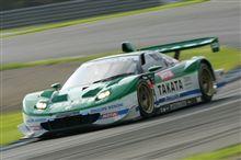 2007 SUPER GTシリーズ 第7戦 もてぎGT300kmレース