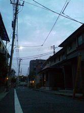 微妙。。。なお天気(*^_^*)
