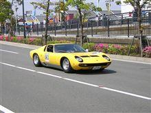 ジャパン・ヒストリックカー・ツアー2005
