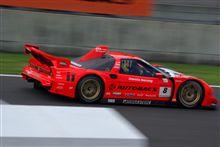 SUPER GT 第9戦 富士GT300km レース/GT100戦記念 The Premium VIP Tour