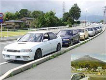 3年目の富士山オフ