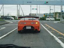 スーパーカー??