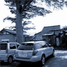 ★My CAR→My Room?