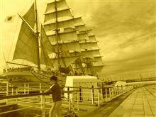帆船カコイイ(・∀・)