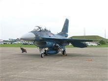 石川県小松基地航空祭
