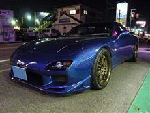 RX7(FD)