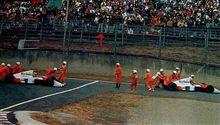 【F1】本田宗一郎氏と私。