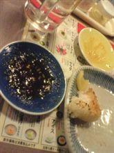 福井の夕食はやっぱ