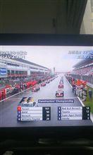 F1日本GP決勝