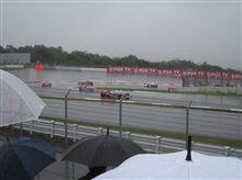 F1日本GPへ行ってきました